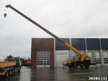 camión Liebherr LTM 1030 4x4x4 32 ton's 4 arm + Jib