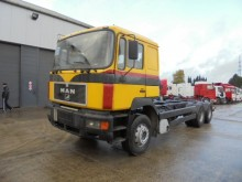 camion MAN 27.403 (FULL STEEL SUSP. / BIG AXLE)