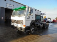 camion Volvo FL 7-230 (FULL STEEL SUSPENSION)