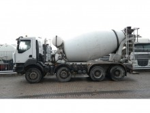 camión hormigón Renault