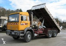 camion Renault Maxter G 300