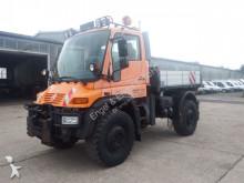 camión Unimog 405/40 U 500