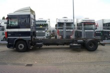 camion DAF XF 105.410 EURO 5 SPACECAB 4x2 Chassis