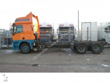 camión DAF CF 85.410 6X2 MANUAL GEARBOX CHASSIS