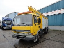 camion DAF 45 CE
