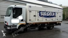 camion Renault Midlum MIDLUM 180 75 E3 FRAMEC