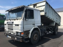 camion Scania M 93M