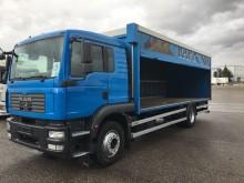 camión MAN TGM 18.280