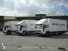 camion Volvo FL612
