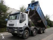 camión Iveco TRAKKER 420