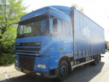 camion DAF XF95-380