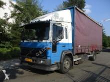 camión lonas deslizantes (PLFD) Volvo