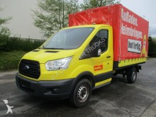 camión Ford Transit 100T350