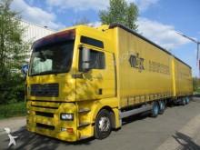 camion MAN TGA 24.390 XXL