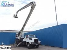 camión Volvo N10 Max 30 MTR, Sky worker, 6x4, Manual, Steel s