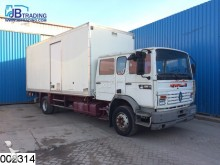 camion Renault 200 M Manual, Steel suspension, Dubbelcabine, 7
