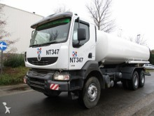 camion citerne alimentaire occasion