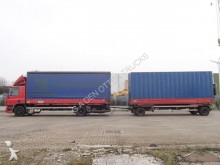 ciężarówka sklep używana