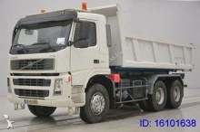 camion Volvo FM9.300 - 6X4