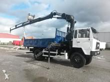 camión IPV 177 TT . 1.6 GL