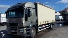 camión Iveco Stralis 440E45
