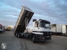 Mercedes 2540 L 6X2 truck
