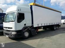 camión Renault 320.18 4X2