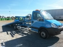 camion porte voitures Iveco