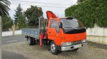 camion plateau Toyota