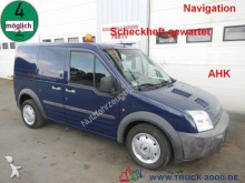 camion Ford Transit Connect 1.8TDCI T200*Navi*AHK*Scheckheft