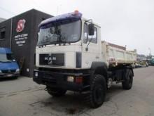 camion MAN 19-372 ak