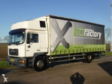 camion MAN 18.224 E2 MANUAL NL TRUCK