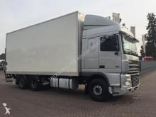 camión DAF XF 95 480 6x2 manual