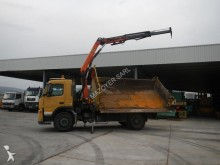camión Volvo FM9 - Palfinger PK10000