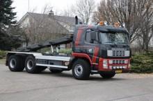 camion Terberg FM1450-WDGL 6x4 !!GESTUURD!!KABELSYSTEEM!!