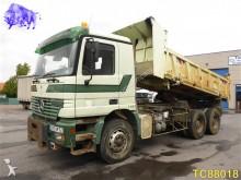 camion Mercedes Actros 3335 Euro 2