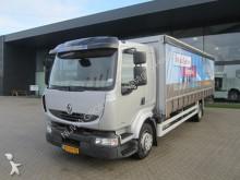 camion rideaux coulissants (plsc) Renault