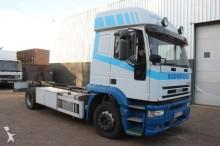 camion Iveco Eurotech 190E34 - LAMES / SPRING / BLATT