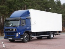 camion isotherme Volvo