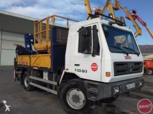 camion IPV M 14-22 4X4