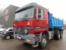 camion Mercedes ACTROS 3340 ak