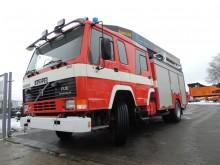 camion APS (auto pompa serbatoio) / soccorso stradale Volvo