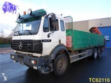 camión Mercedes SK 2531 Euro 2