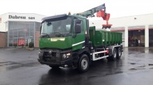 camion Renault Gamme C