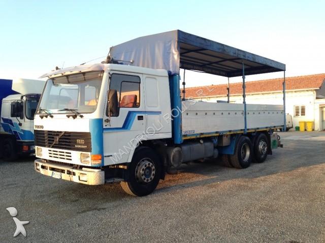 camion volvo fl10 fl10 290 occasion n 1826790. Black Bedroom Furniture Sets. Home Design Ideas