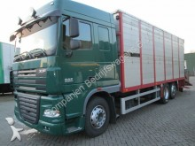 camion DAF XF 105-460