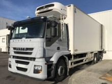 camion Iveco Stralis AT 190 S 42 P