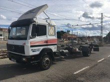 camion Mercedes 1117
