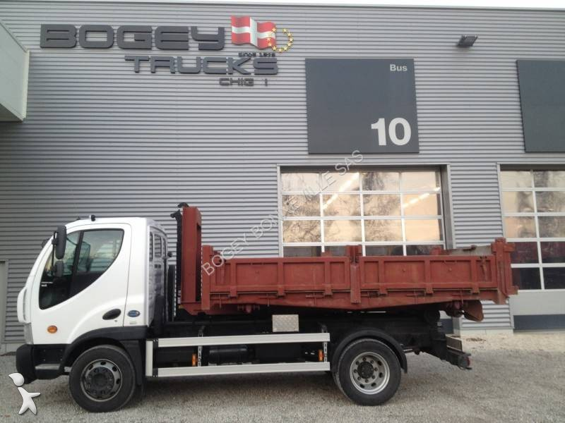 camion polybenne 491 annonces de camion polybenne d. Black Bedroom Furniture Sets. Home Design Ideas