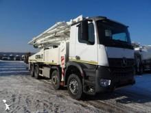 camion Mercedes Arocs